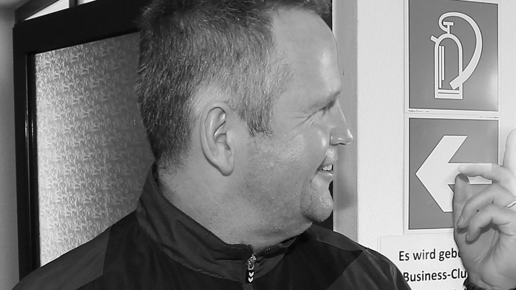 1 Fc Köln Trauert Um U21 Co Trainer Uwe Fecht Fußball Eurosport