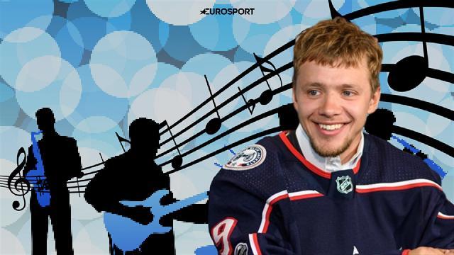 Бобровский иПанарин вошли вчисло 3-х звезд игрового дня НХЛ