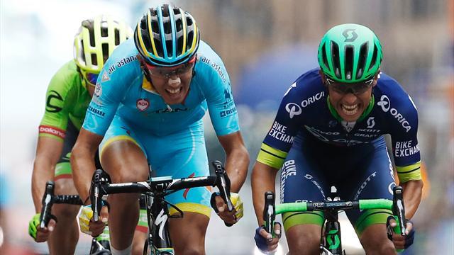 Blazin' Saddles: Who will win the season's final Monument of Il Lombardia?