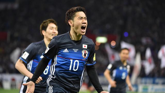 Kagawa becomes first Asian player to join Common Goal