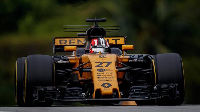 """Renault va développer son """"bouton magique"""" pour 2018"""