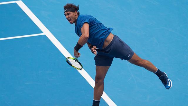 Rafa Nadal vs Grigor Dimitrov, ¿A qué hora juegan y dónde ver? Torneo Pekín 2017