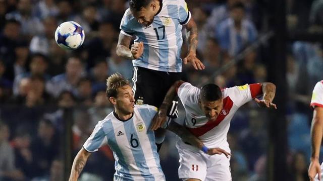 Las cuentas para clasificar al Mundial — Selección Colombia