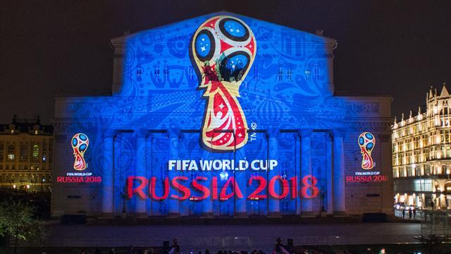 WM 2018: Alle Gruppen in der Übersicht