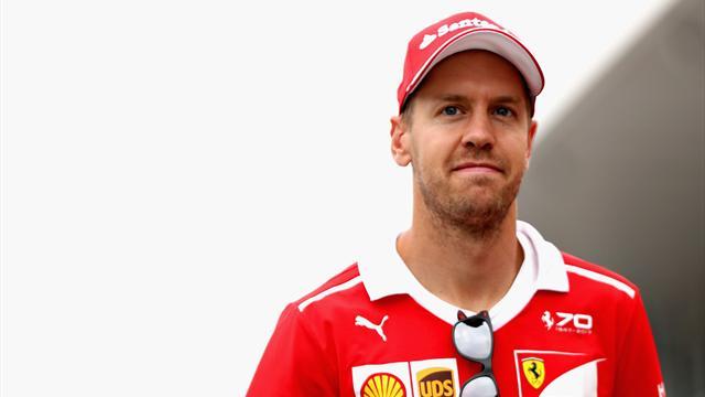 """Hamilton """"Mercedes pazzesca e pole incredibile"""", Vettel """"Mi speravo più veloce, ma sono soddisfatto"""""""