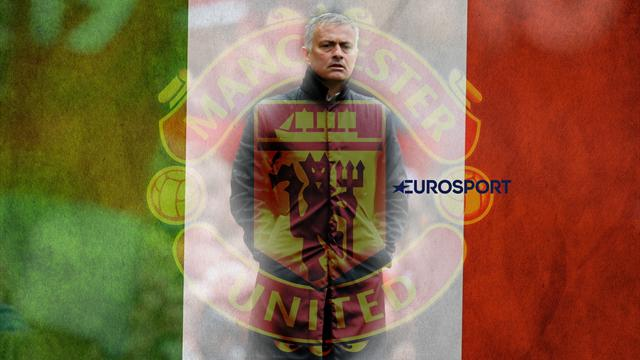 Euro Papers: Mourinho plots transfer raid for Serie A's in-form forwards