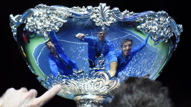 Une assemblée générale à la FFT mi-juin pour «évoquer l'avenir» de la Coupe Davis