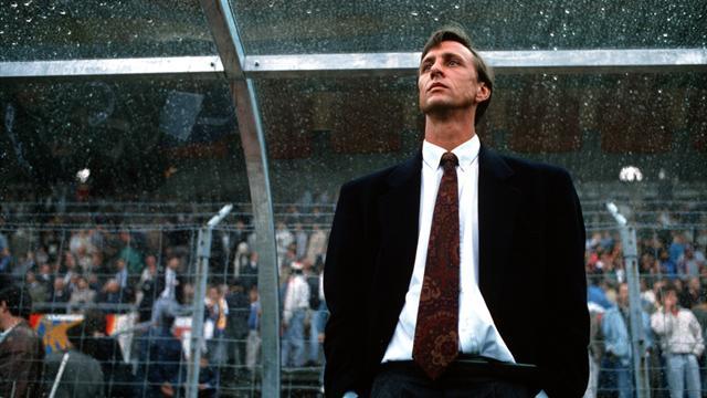 Le Barça de Cruyff, un ovni devenu référence
