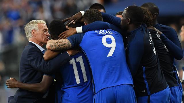 Guérin : «Ce match contre la Bulgarie se gagnera en jouant avec le cerveau»