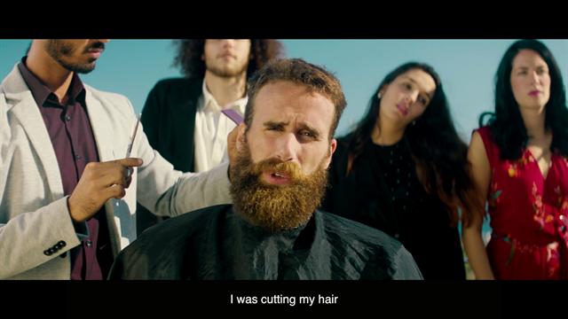 Eurolega al via: il promo con Datome dal barbiere è già virale