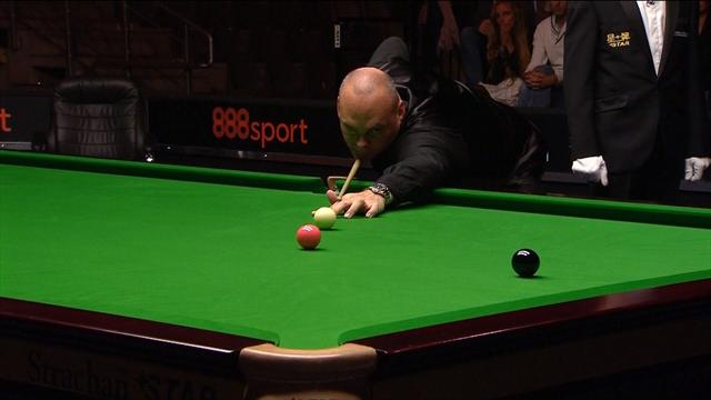 Bingham knocks in century on way to Selby victory