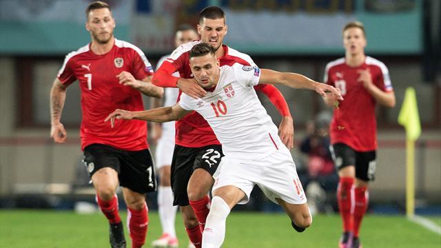 La Serbie patine, la Croatie rumine