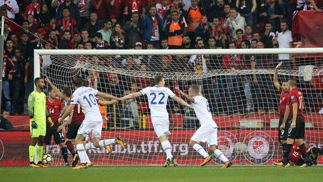 Исландия разгромила Турцию Италия опозорилась с Македонией. Все результаты дня в квалификации ЧМ