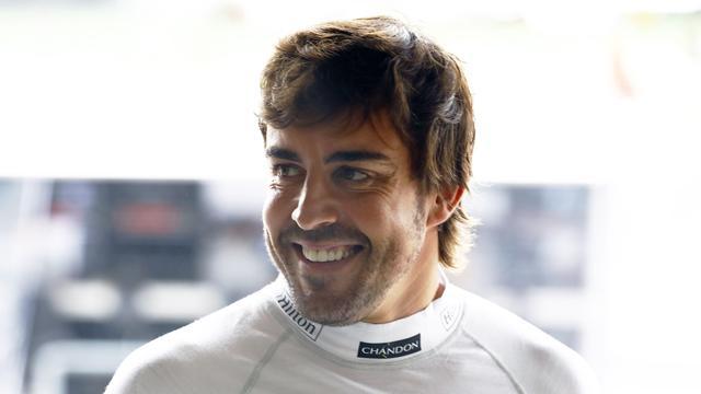 La intensa agenda que le espera a Fernando Alonso en 2018