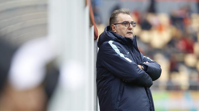 Ante Cacic limogé, Zlatko Dalić reprend la sélection croate
