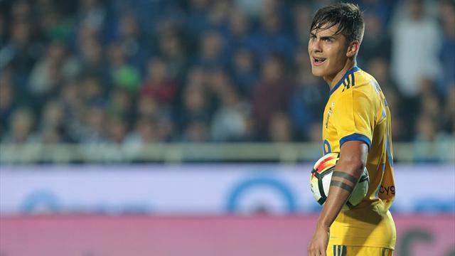 Гендиректор «Ювентуса»: «Дибала хочет остаться в Турине до конца карьеры»