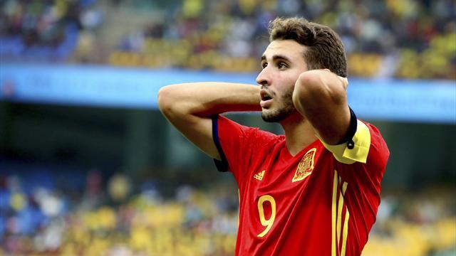 Mundial Sub 17, Brasil-España: La Canarinha remonta el tanto inicial de la Selección (2-1)