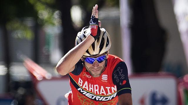 Nibali svela i suoi piani per il 2018