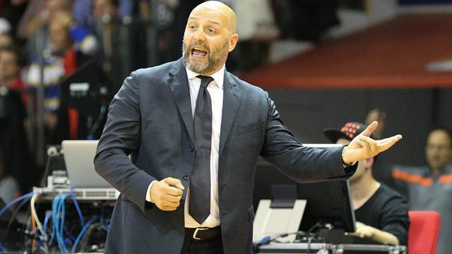 Bayerns Basketballer weiter mit weißer Weste