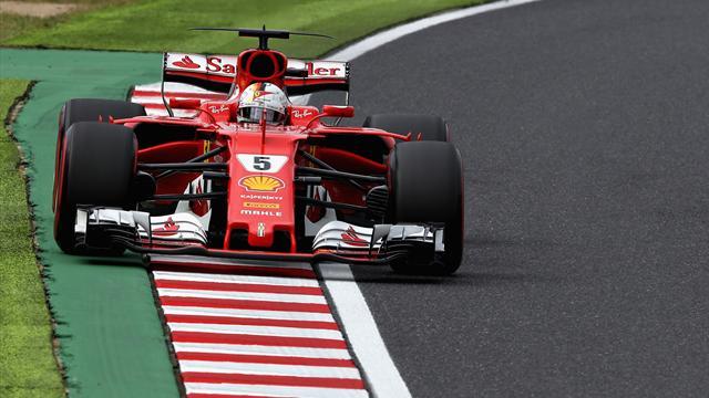 Nach Vettel-Pannen: Ferrari verbessert Qualitätskontrolle
