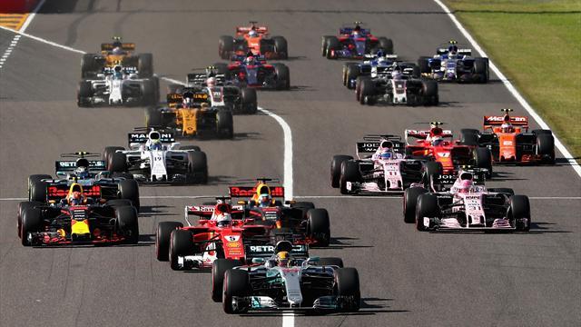 Vettel-Desaster! Hamilton macht Riesenschritt zum Titel