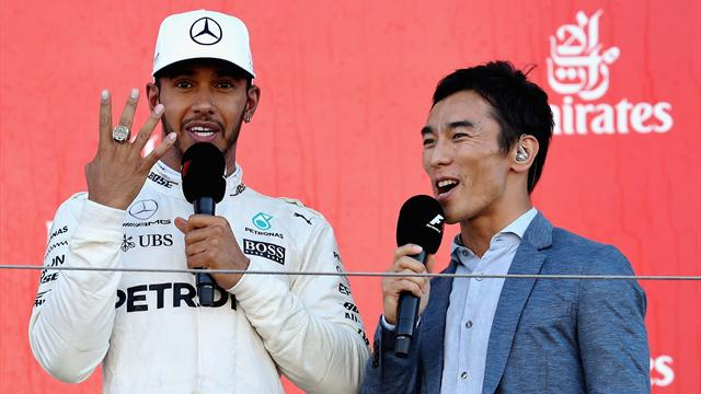 Bonus-malus : Vettel maudit, Hamilton solide, Ocon étincelant