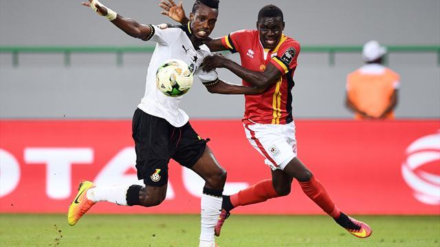 Ghana legt nach WM-Aus Protest ein