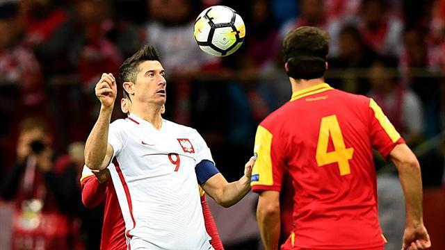 Polen sichert WM-Ticket mit spektakulärem Heimsieg