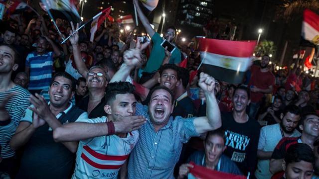 Salah conduce a Egipto a un Mundial 28 años después tras un agónico triunfo ante Congo