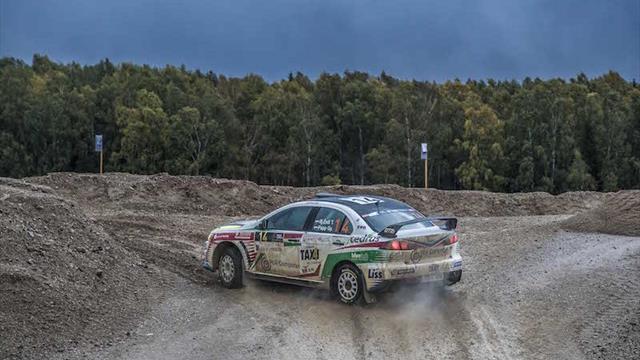 Nitišs the winner, Érdi Jr the ERC2 champion