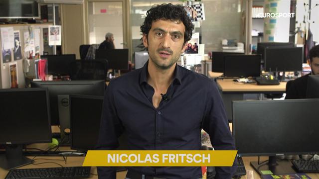 La chronique de Nicolas Fritsch : Moscon - Bouhanni, pourquoi tant de haine ?