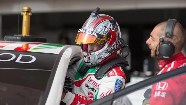 Monteiro espère un retour en WTCC en Chine