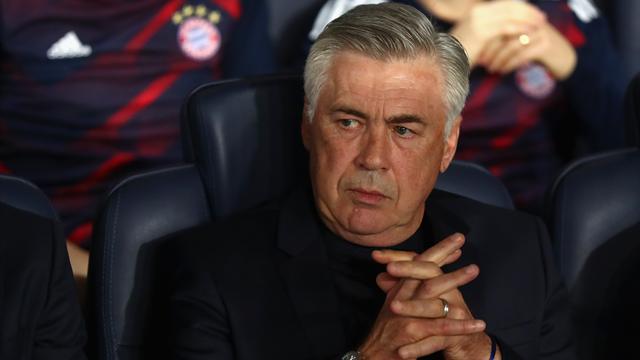 Ancelotti pour succéder à Wenger ? L'idée fait son chemin
