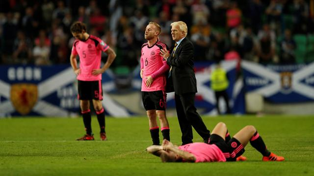 Strachan's genetic excuse more pathetic than Scotland's dismal collapse in Slovenia