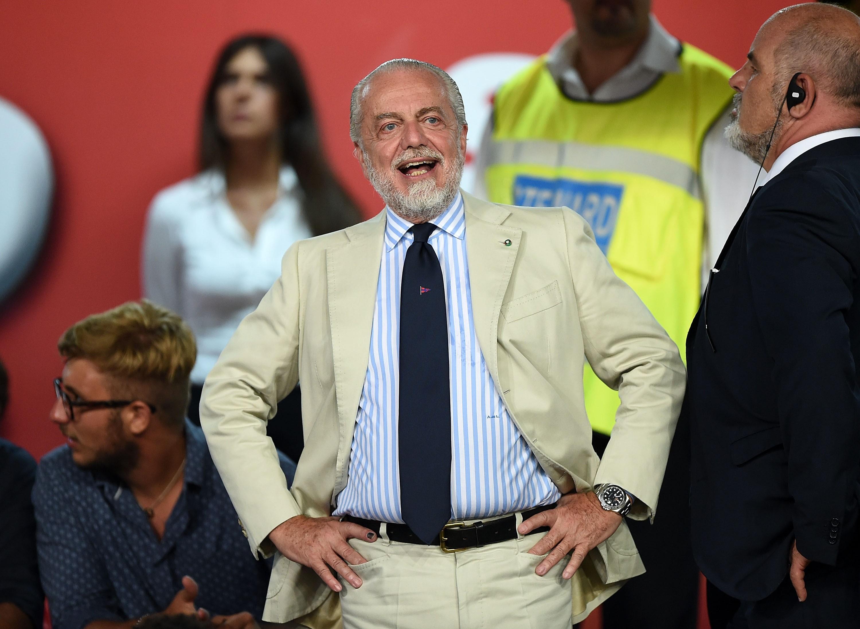 Маурицио Сарри согласовал условия договора с«Челси»