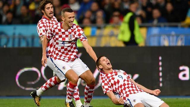 Croazia-Nigeria in Diretta tv e Live-Streaming