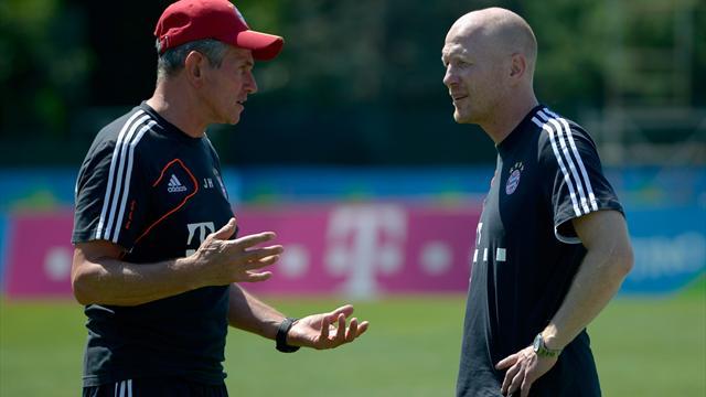 Heynckes : ''Muller doit porter l'équipe''