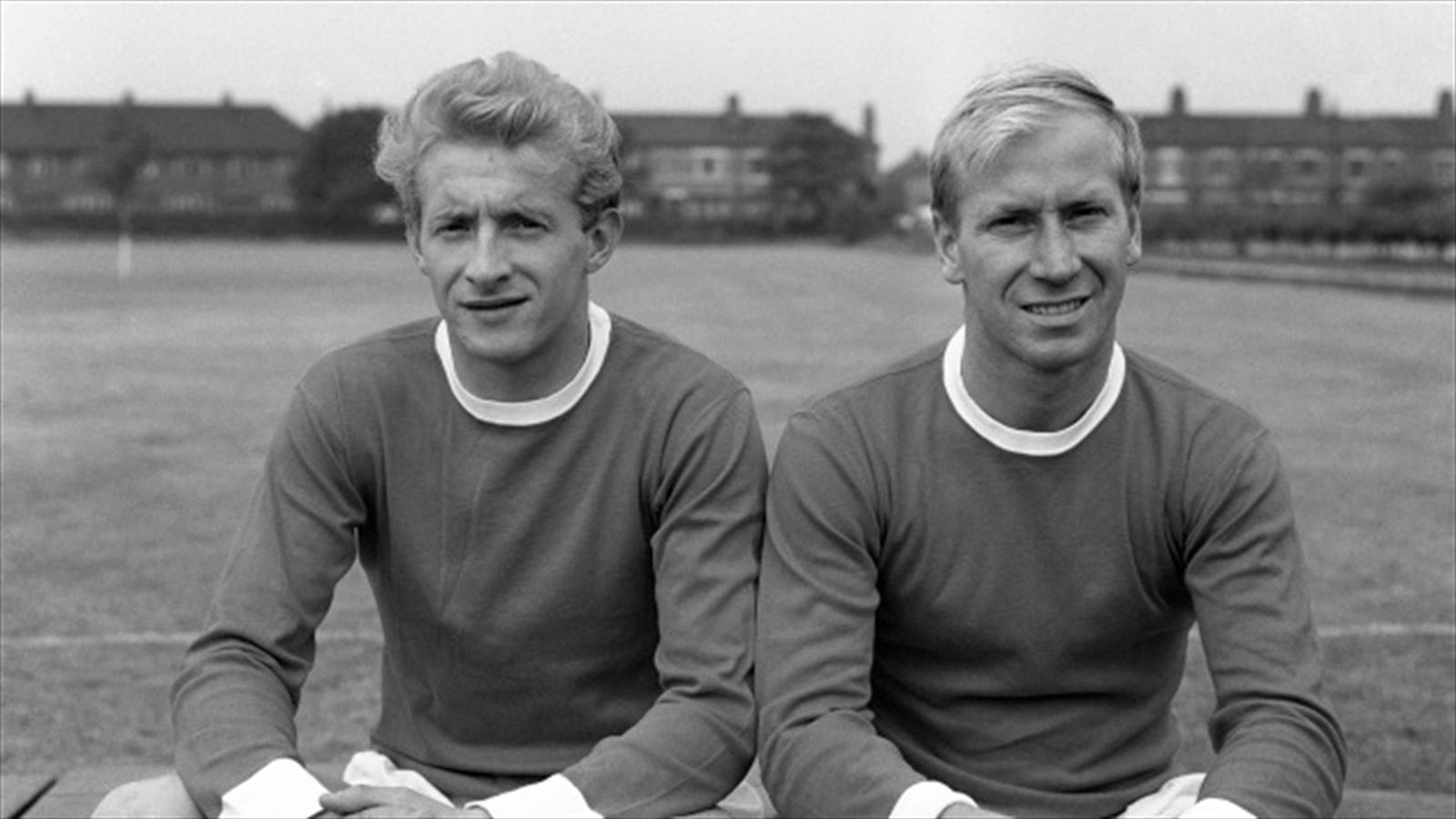 Sir Bobby Charlton One Of The All Time Greats Says Denis
