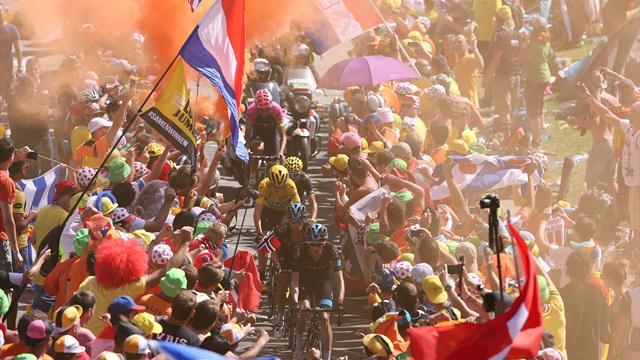 Tour kehrt 2018 wohl nach Alpe d'Huez zurück