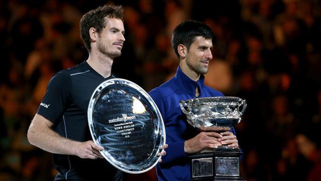 Директор Australian Open: «Новак, Энди, Кэй и Стэн сыграют в Мельбурне. Ждем Серену»