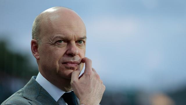 """L'AC Milan fataliste sur le fair-play financier : """"Il y aura des sanctions"""""""