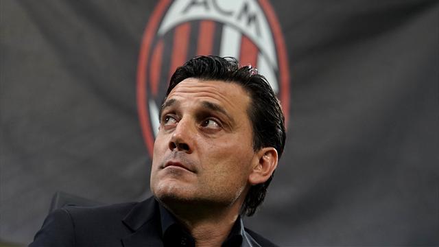 Edicola: Milan, Montella salva la panchina ma per il futuro si guarda sempre a Conte