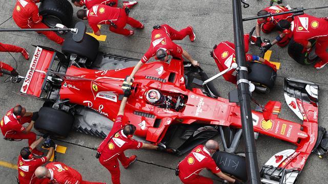 Nach Panne bei Vettel: Ferrari setzt Expertin für Qualitätskontrolle ein