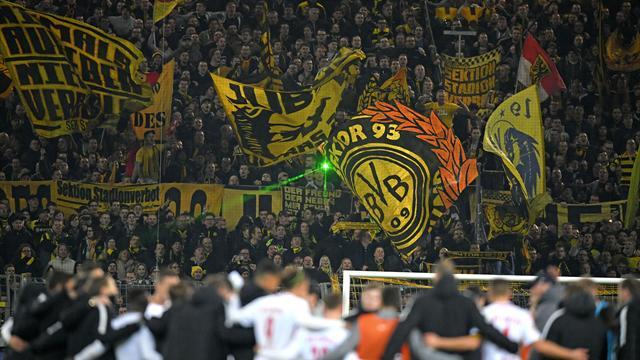 Vor RB-Leipzig-Spiel: BVB-Ultras rufen zu Protestmarsch auf