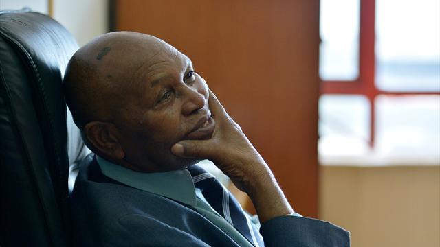 Kenias Olympia-Chef Keino tritt nicht mehr zur Wahl an