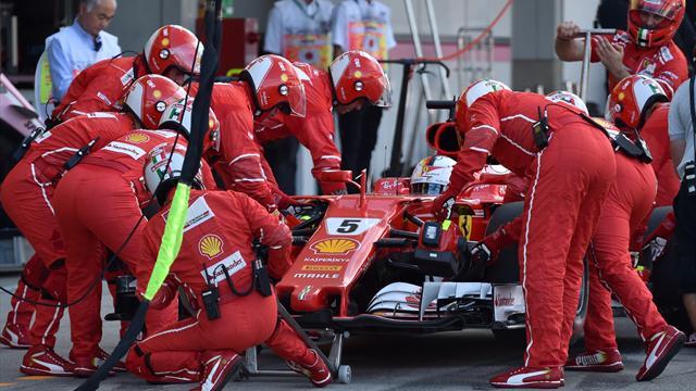 La Ferrari cambia il capo del reparto qualità fornitori: sarà una donna di FCA