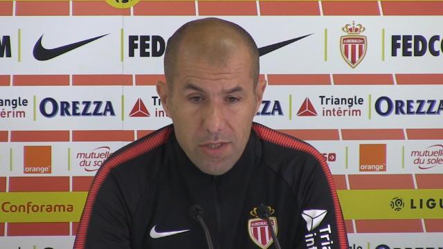 """Jardim : """"C'est normal que l'OL prenne des buts"""""""