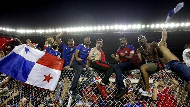 Parti de rien, le Panama s'invite chez les grands