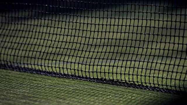 Tennis faces battle to end match-fixing, says British player Oli Golding