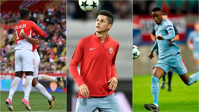Sans Falcao, quelles options pour Monaco ?